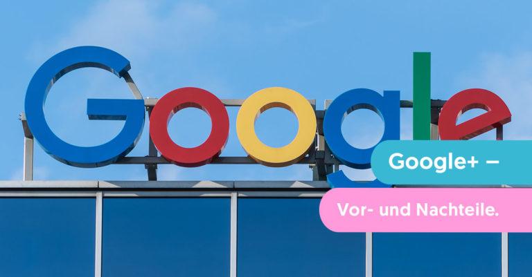 google plus info
