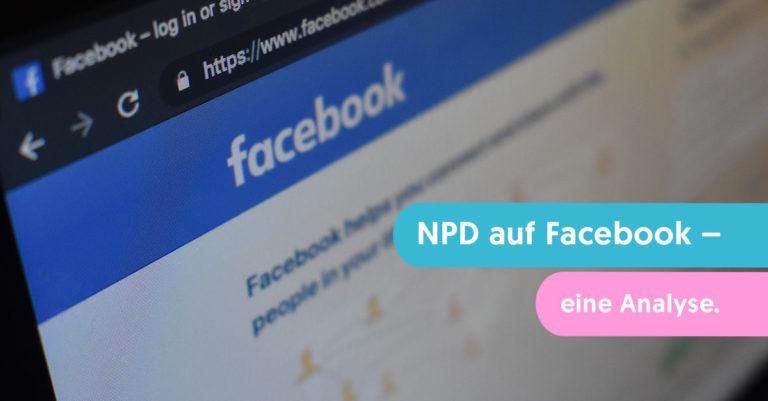 npd facebook