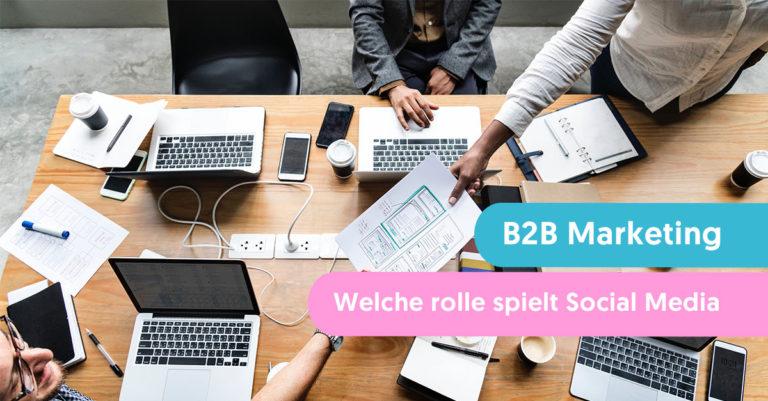 B2B-Marketing-Social-Media