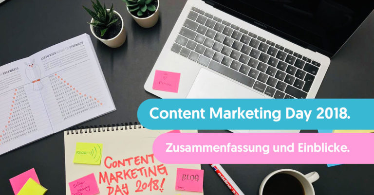 Content-Marketing-Day-2018