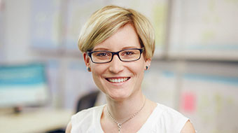 Melanie Kröpfl