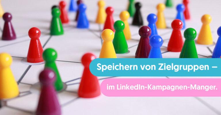 LinkedIn-Zielgruppe