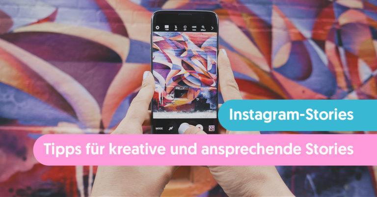 blogbild instagram stories
